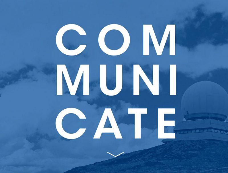 Communicate Ogilvie