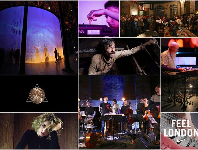 Orchestra Wordpress Website
